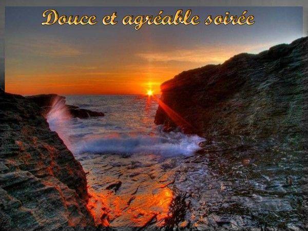 Relativ bonsoir bonne soiree bonne nuit KI33