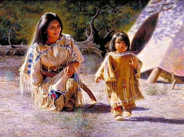 Beliebt Alfredo Rodriguez - Amérindiens & autres PS37